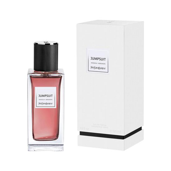 Yves Saint Laurent Jumpsuit Eau De Parfum 4 oz